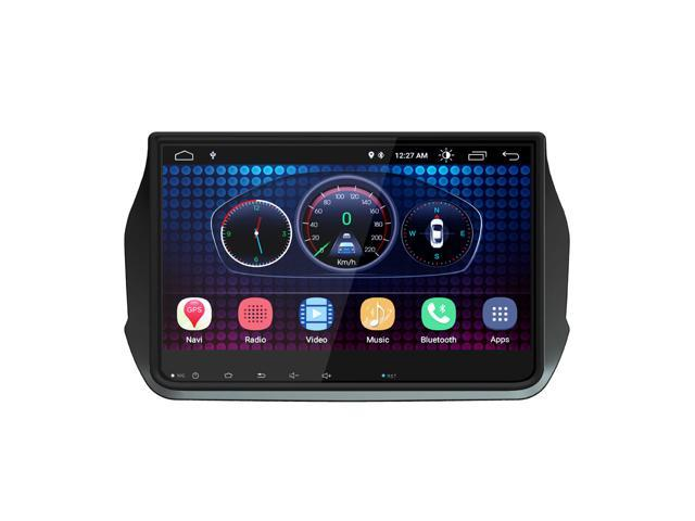ugar for peugeot 2008 stereo android 6.0 car radio 2 double din gps