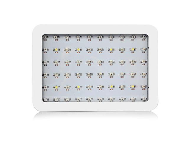 600W Dual Chips Full Light Spectrum LED Plant Growth Lamp Indoor Medical  Care - Newegg com