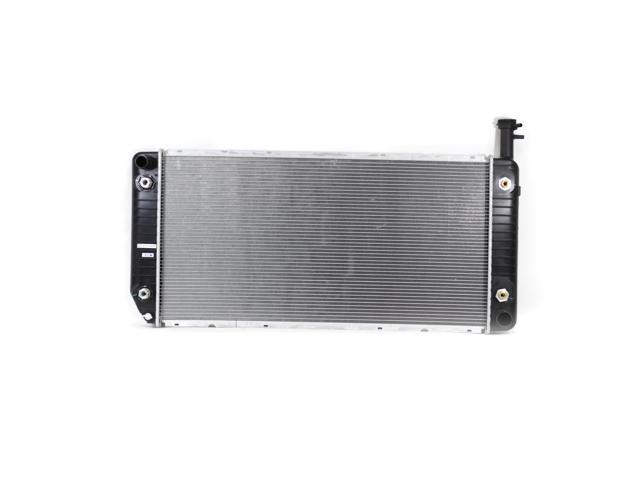 Radiator - Koyorad For/Fit 2713 03-04 Chevrolet Express Savana 8cy 4 8/6 0L  (1st-Design) Plastic Tank Aluminum Core - Newegg com