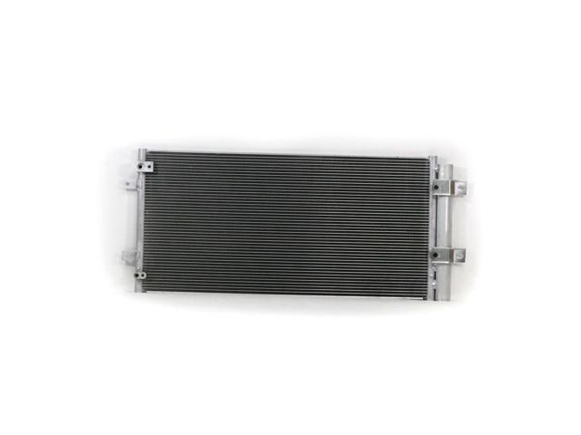 A//C AC Condenser For Ford Fits Edge 4097