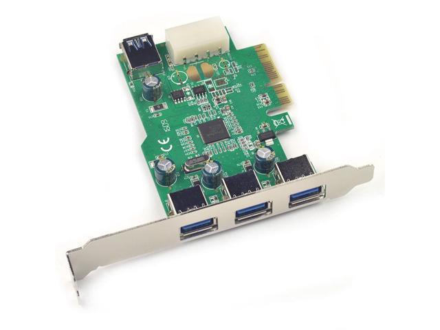 NEW DRIVERS: ETRONTECH USB 3