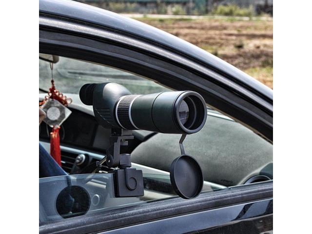 Vehicles car window mount for camera monocular telescopes