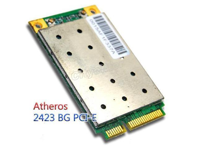 ATHEROS AR5006EGS NETWORK DRIVERS WINDOWS 7 (2019)