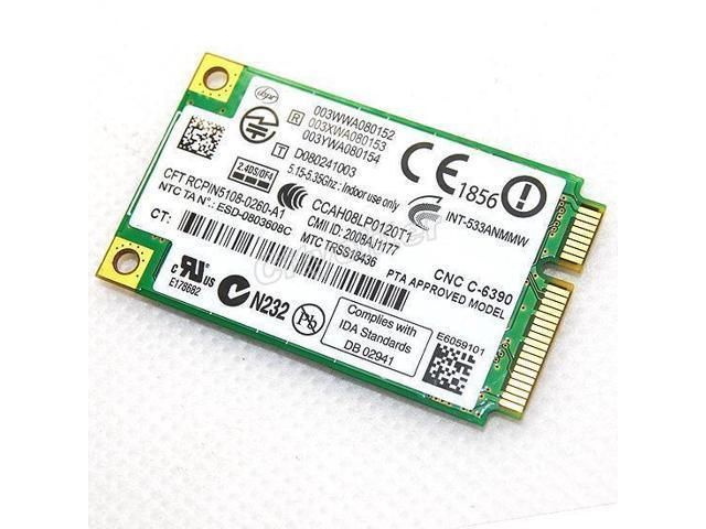 AGN 5300 DRIVERS DOWNLOAD (2019)