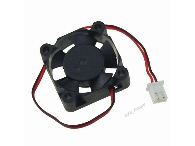 5pcs 60mm 5V USB Cooling Fan 60x10mm Quiet Brushless Refrigerator Cabinet  Cooler