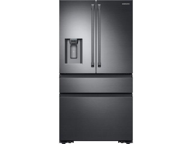 Samsung   22.7 Cu. Ft. 4 Door Flex French Door Counter Depth