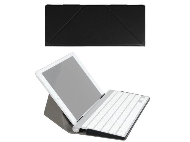 77a36620dd1 Fintie Carrying Case for Apple Wireless Keyboard (MC184LL) - Ultra Slim  Lightweight Protective Standing