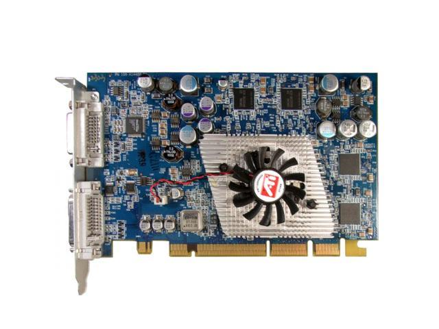 MAC ATI Radeon 9800 PRO 256MB DDR DVI ADC Pro