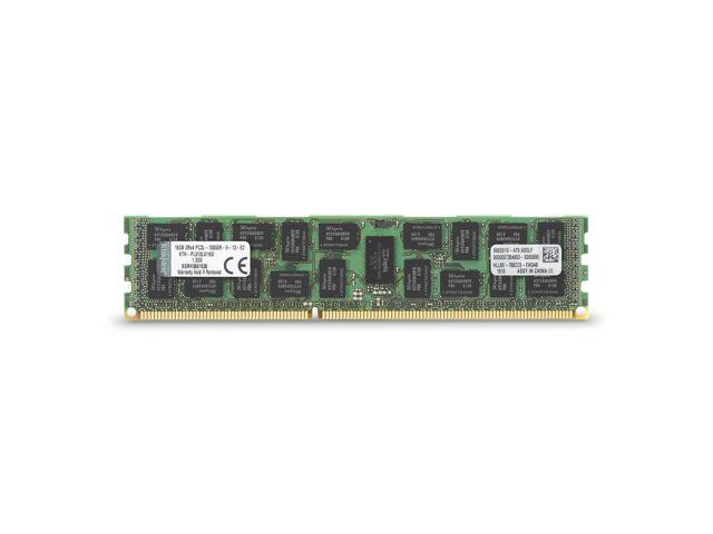 For Samsung 4GB 2RX4 PC3-10600R DDR3-1333MHz 1.5V ECC REG Registered Server RAM