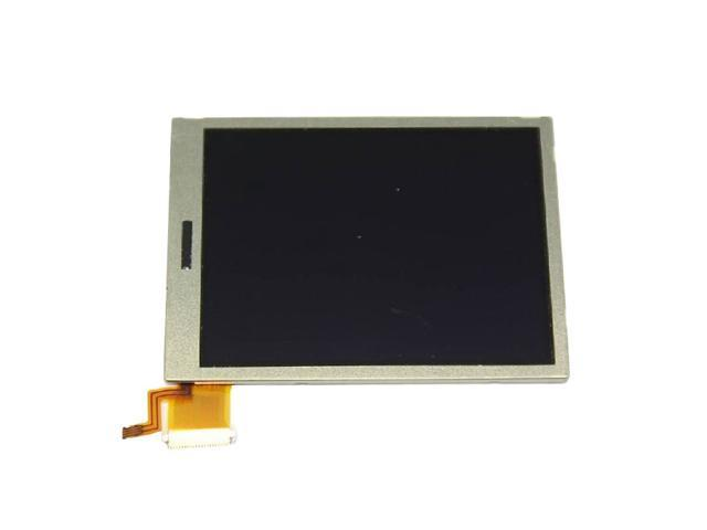 Bottom LCD Display Repair Parts Screen Replacement for Nintendo 3DS Console  - Newegg com