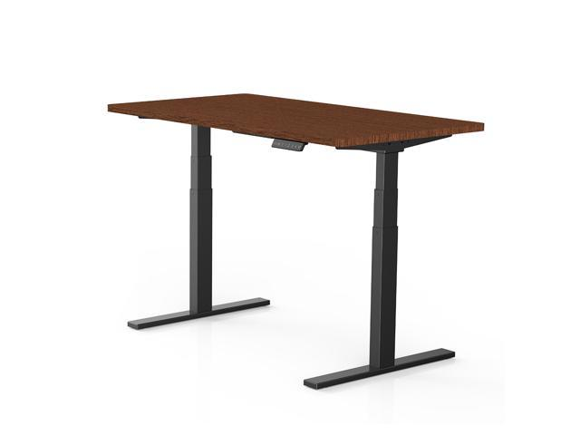 Aimezo Smart Desk Electric Height Adjustable Desk Base Sit To Stand