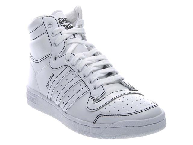 e10fa10396c2 Adidas Men Athletic Shoes Originals Top Ten Hi Sneakers Ad-f37588 ...