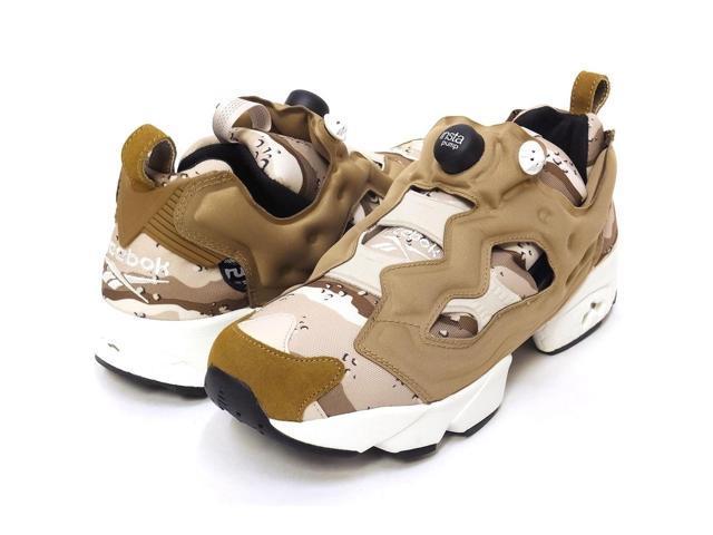 a4e49484c34b0 Reebok Men Athletic Shoes Instapump Fury Og Camo Rb-v69973 ...