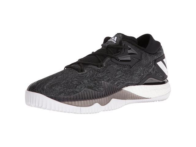 reputable site 42416 cac8e ... reduced adidas men athletic shoes crazylight boost low 2016 basketball  shoes ad b42722 c8fde 76317 ...