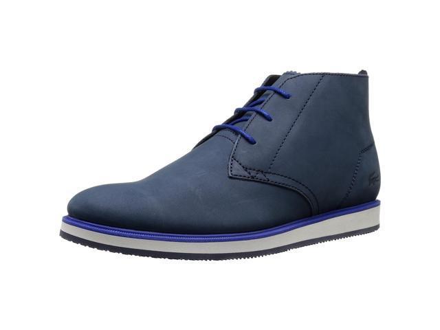 b2d72dd0ba5 Lacoste Men Boots Millard Chukka 116 1 Chukka Boot Lc-0123 - Newegg.com