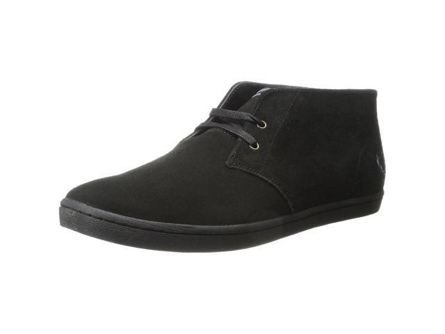 site réputé 8a3fd a5a72 Fred Perry Men Boots Byron Mid Suede Chukka Boot Fp-b7400 - Newegg.com