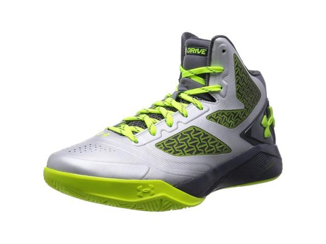 pretty nice dbf2f ab421 Under Armour Men Athletic Shoes Clutchfit Drive 2 Basketball Shoes  Ua-1258143-041 - Newegg.com