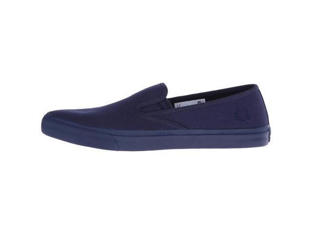 Turner On Fred Casual Men Shoes Fp Perry B6221 Slip Canvas Sneaker kXTPwOZiul