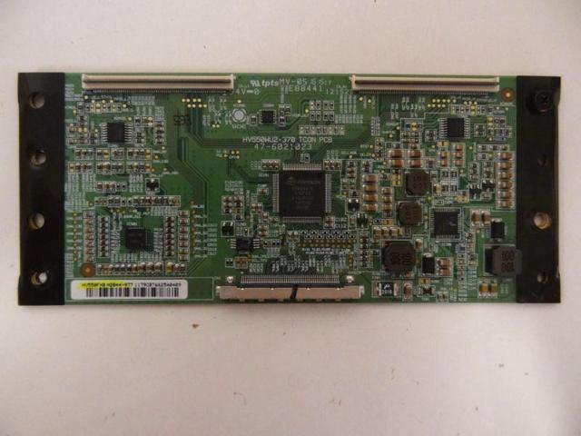 Sony KDL-55W650D T-Con Board (HV550WU2-320) HV550FHB N2044 - Newegg com