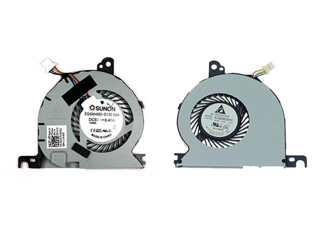 63ef344be890 New Laptop CPU Cooling Fan For Dell Latitude E7240 P/N:GVH35 0GVH35 Series  - Newegg.com
