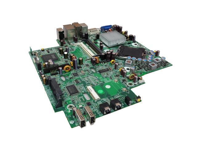 HP 437340-001 DC7800 LGA 775/Socket T DDR2 SODIMM Motherboard - Newegg com
