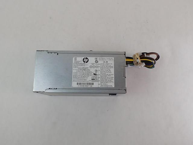 HP 702309-002 EliteDesk/ProDesk 240W 6 Pin SFF Power Supply - Newegg com