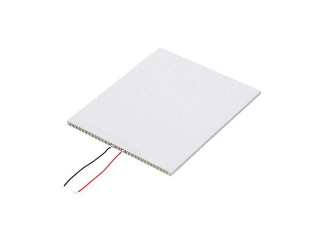 LDTR-FD01 DIY White LED Backlight Light Display Panel for ...
