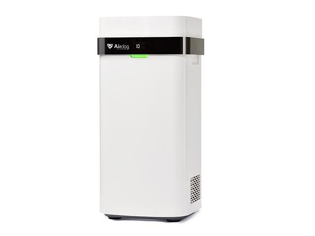 airdog x5 app controlled air purifier for allergy and asthma with ...