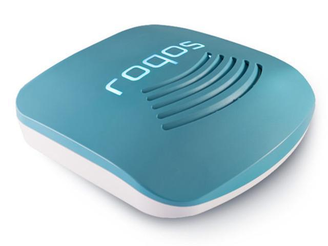 Roqos Core Firewall VPN Router - Teal - Next-Gen Router With Deep ...