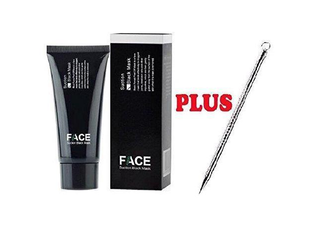 Face Apeel Purifying Blackhead Acne Remover Peel Mud Deep Cleaning Anti Aging Facial Mask 50ml +