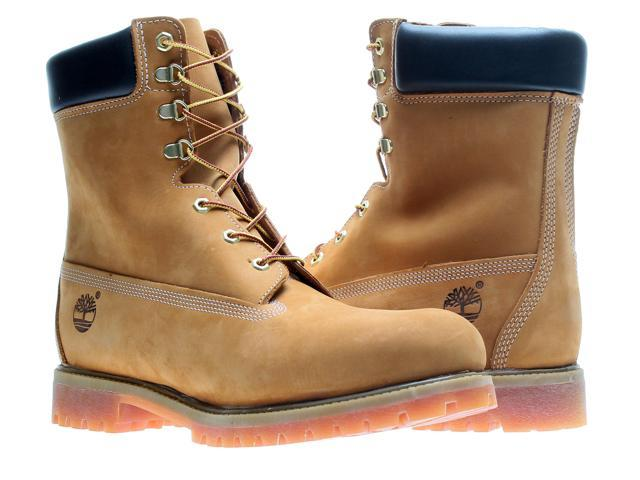 f557d2c3dab Timberland 8 Inch Premium Waterproof Wheat Men's Boot 12281 Size 7.5M -  Newegg.com