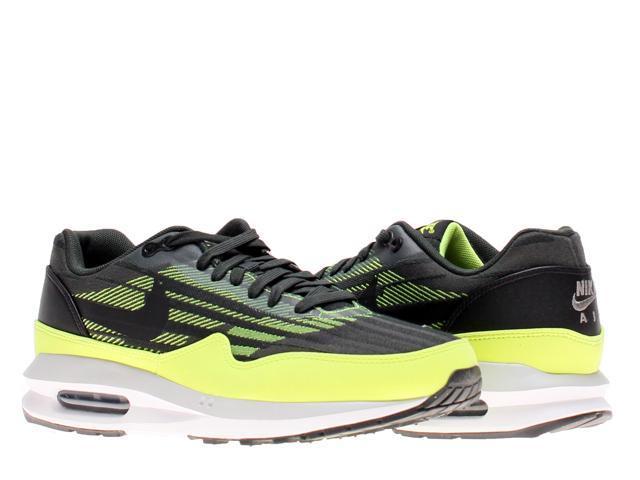 release date: a80c1 13859 Nike Air Max Lunar1 JCRD Iron Green Black Men s Running Shoes 654467-300  Size