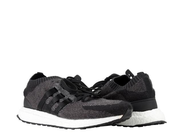 hot sale online 74c73 ec2fc Adidas EQT Support Ultra Primeknit Core Black/White Men's Running Shoes  BB1241 Size 12 - Newegg.com