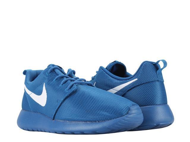 53827ad3f45e Nike Roshe One Blue Jay White-Hyper Violet Men s Running Shoes 511881-409  Size 11