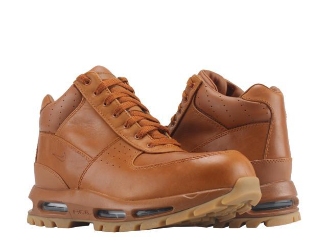 20d6504cf0 ... promo code for nike air max goadome acg tawny gum light brown mens  boots 865031 208
