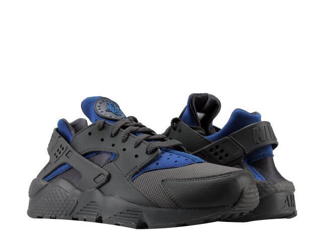 0e18c5f43c67 Nike Air Huarache Gym Blue Grey Men s Running Shoes 318429-418 Size 9