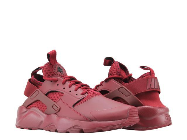 buy popular 5c469 99afd Nike Air Huarache Run Ultra SE Team Red Black Men s Running Shoes 875841-600