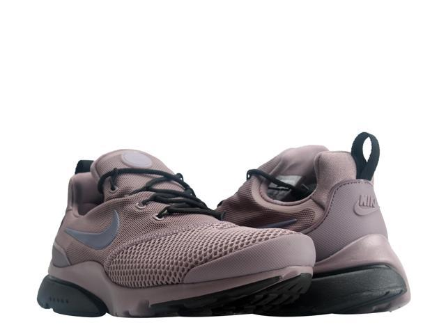 finest selection d0a8f 3f243 Nike Presto Fly Taupe Grey Light Carbon-Black Women s Running Shoes  910569-200