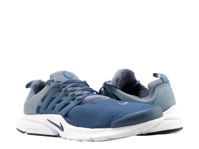 Nike Air Presto Essential Navy Diffused Blue Men s Running Shoes 848187-406  Size 12 b4b7e25ce