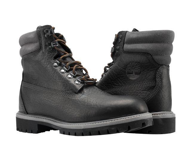 fbf18d807ca Timberland 6-Inch Premium 640 Below Waterproof Black Limited Men's Boots  A1M98 Size 10M