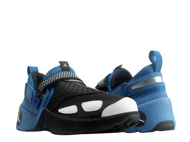 Nike Air Jordan Trunner LX OG Black Wht-Blue Men s Training Shoes 905222- fee63f3eb