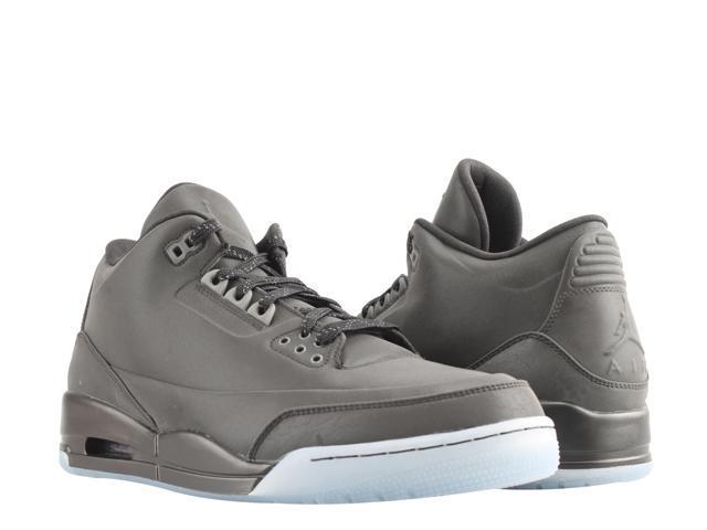 factory authentic 7e506 f6798 Nike Air Jordan 5Lab3 Retro 3M Black Men's Basketball Shoes 631603-010 Size  11 - Newegg.com