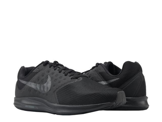 0dd43db1ca6ff Nike Downshifter 7 (4E Wide Width) Black Anta Men s Running Shoes 852460-
