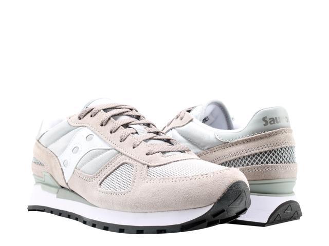 72ce3fc75c Saucony Shadow Original Grey/White Men's Running Shoes 2108-524 Size 12 -  Newegg.com