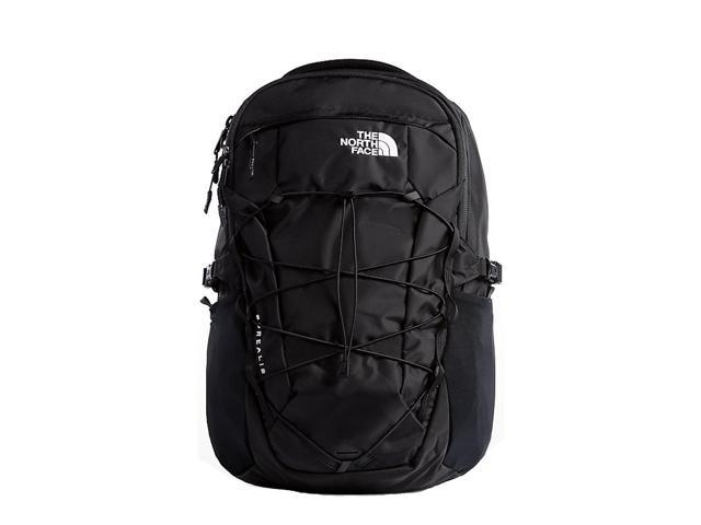 f7610cc4083 The North Face Borealis TNF Black Backpack A3KV3-JK3 One Size ...