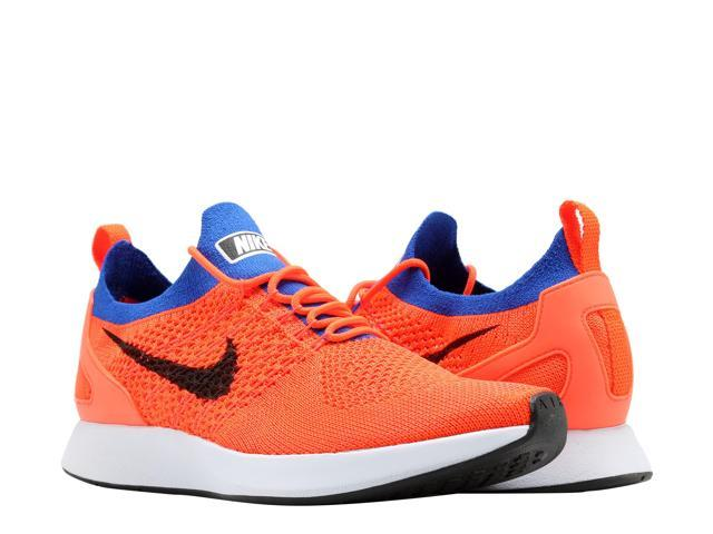 Nike Air Zoom Mariah Flyknit Racer Total Crimson Men's Running shoes 918264-800 Size 13