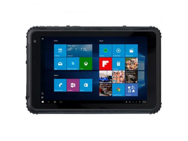Caterpillar Cat T20 64gb Rugged Ip67 Wi Fi 4g Lte Tablet Black