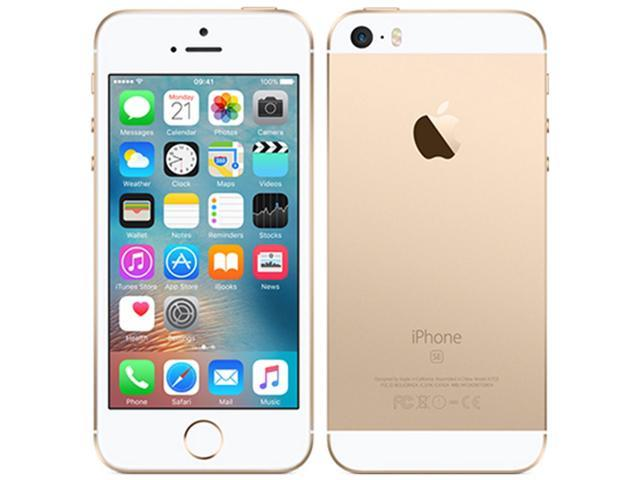 80615c34d502b0 Apple iPhone SE A1723 32GB (No CDMA, GSM only) Factory Unlocked 4G/