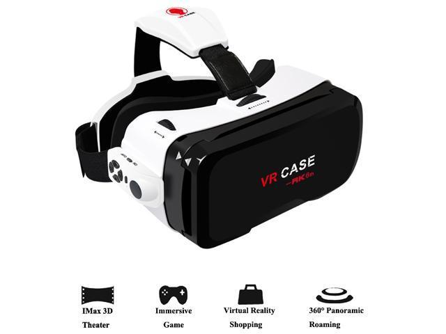 7af65c854b51 3D VR Headset