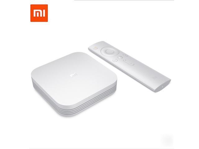 Original Xiaomi Mi TV Box 3 pro Android 5 1 Smart 4K HD RAM 2GB/8GB Dual  USB Support , Miracast Dual Core Cortex-A72(Chinese version) - Newegg ca